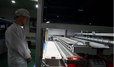 安徽省民营经济增加值超全省GDP半壁江山
