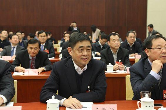 王明胜:煤炭去产能需要配套政策跟进
