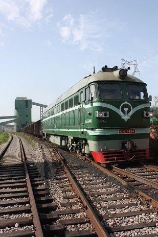 中煤新集公司谋发展打造特色煤炭供应链
