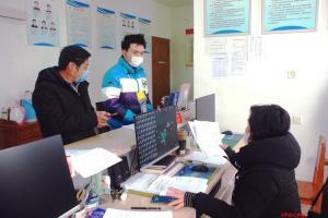 怀宁县落实防控安全机制倾情服务农民工