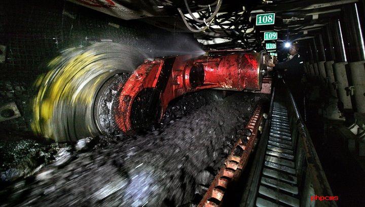 钱营孜煤矿W3222工作面向安全高效奋进